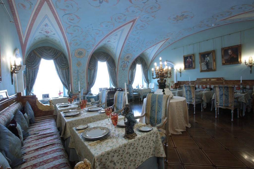Орденский зал